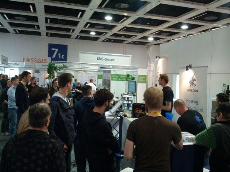 LinuxTage_VersionEye_Talk